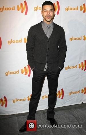 Wilson Cruz GLAAD Celebrates 25 Years of LGBT Images in the media held at The Harmony Gold Theatre West Hollywood,...