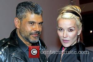 Mike Ruiz And Daphne Guinness