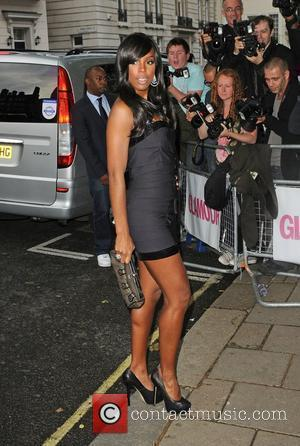 Kelly Rowland, Berkeley Square Gardens