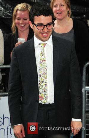 Simon Bird  Glamour Women of The Year Awards 2010 at Berkeley Square - Outside Arrivals London, England - 08.06.10