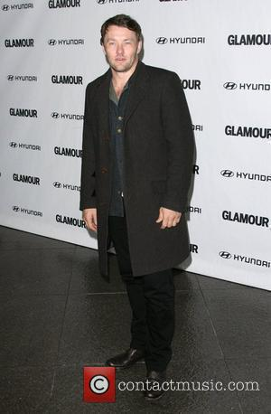 Joel Edgerton 5th Anniversary of Glamour Reel Moments presented by Hyundai held at the Directors Guild of America Los Angeles,...