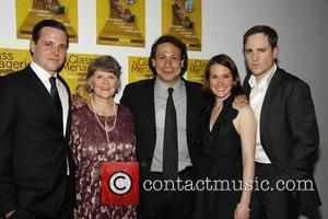 Michael Mosley, Judith Ivey, Gordon Edelstein, Keira Keeley and Patch Darragh