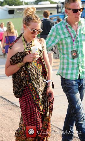 Billie Piper, Glastonbury Festival