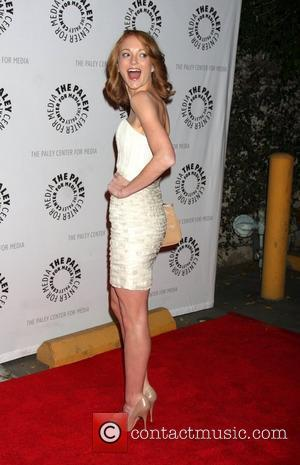 Jayma Mays The 27th annual PaleyFest presents 'Glee' at the Saban Theatre Los Angeles, California - 13.03.10