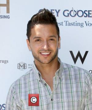 Jai Rodriguez The 9th Annual GLEH Garden Party Los Angeles, California - 03.10.10