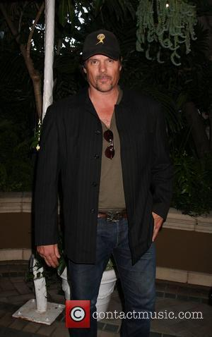 Paul Johansson The 1st Global Creative Forum 'Evening of Entertainment' held at the Four Seasons Hotel  Beverly Hills, California...