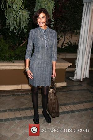 Teri Hatcher The 1st Global Creative Forum 'Evening of Entertainment' held at the Four Seasons Hotel  Beverly Hills, California...