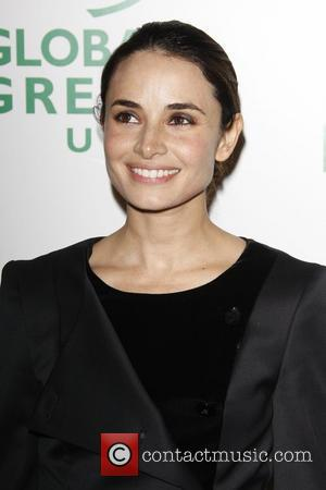 Mia Maestro Global Green USA 7th Annual Pre-Oscar Party 'Greener Cities for a cooler Planet' held at Avalon. Hollywood, California...