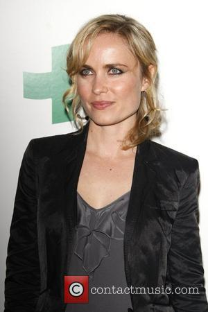 Radha Mitchell Global Green USA 7th Annual Pre-Oscar Party 'Greener Cities for a cooler Planet' held at Avalon. Hollywood, California...