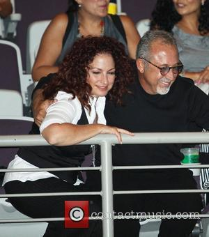 Gloria Estefan and Donna Summer