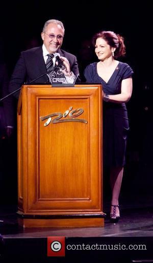 Gloria Estefan and Las Vegas