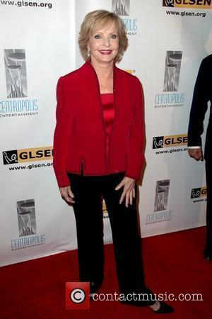 Florence Henderson 6th Annual GLSEN Respect Awards, held at Beverly Hills Hotel - Arrivals Los Angeles, California - 08.10.10