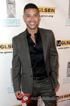 Wilson Cruz 6th Annual GLSEN Respect Awards, held at Beverly Hills Hotel - Arrivals Los Angeles, California - 08.10.10