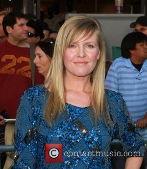 Ashley Jensen Gnomeo and Juliet World Premiere, held at the El Capitan Theatre - arrivals Hollywood, California - 23.01.11