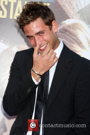 Oliver Jackson-cohen Owes Career To Drew Barrymore