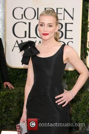 Piper Perabo 68th Annual Golden Globe Awards held at The Beverly Hilton hotel - Arrivals Beverly Hills, California - 16.01.11