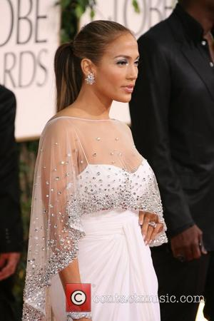 Jennifer Lopez, Golden Globe Awards, Beverly Hilton Hotel