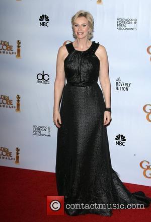Golden Globe Awards, Jane Lynch, Beverly Hilton Hotel