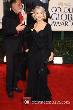 Golden Globe Awards, Helen Mirren