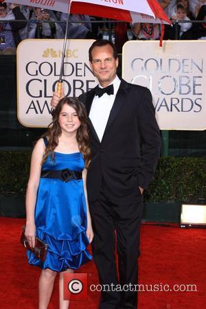 James Paxton Daughter Lydia Paxton