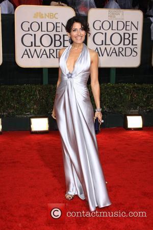 Golden Globe Awards, Lisa Edelstein
