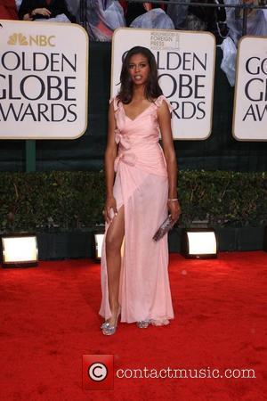 Miss Golden Globe 2010