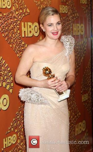 Drew Barrymore and Hbo