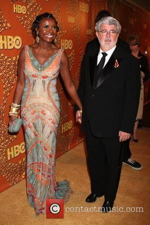 George Lucas, HBO, Beverly Hilton Hotel