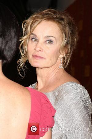 Jessica Lange 67th Annual Golden Globe awards 2010 official HBO after party held at the Beverly Hilton hotel Los Angeles,...