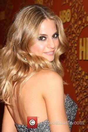 Kelly Kruger and HBO