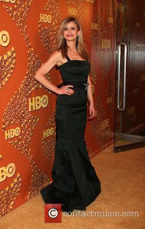Kyra Sedgwick and HBO