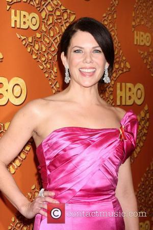 Lauren Graham and Hbo