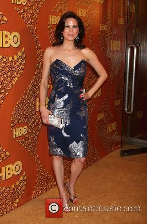 Mariana Klaveno 67th Annual Golden Globe awards 2010 official HBO after party held at the Beverly Hilton hotel Los Angeles,...