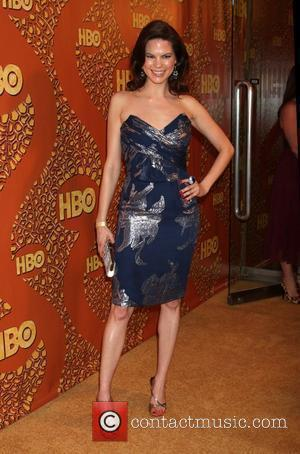 Mariana Klaveno and Hbo