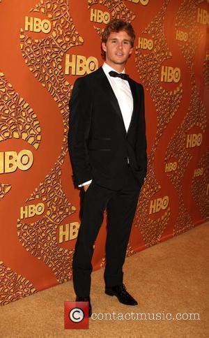 Ryan Kwanten and HBO