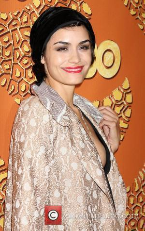 Shannyn Sossamon and Hbo