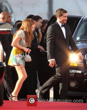 Golden Globe Awards, Jake Gyllenhaal, Beverly Hilton Hotel