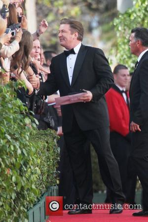 Golden Globe Awards, Alec Baldwin