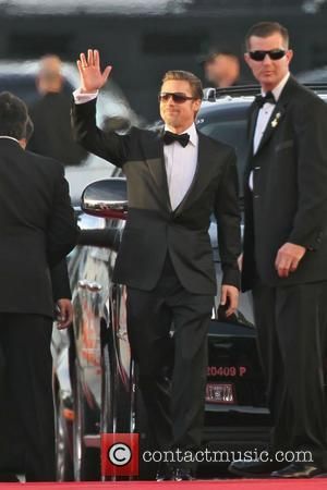 Brad Pitt, Golden Globe Awards