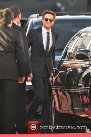 Golden Globe Awards, Robert Pattinson