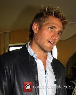Curtis Stone Secret Room Events Golden Globe Pre Lounge held at the SLS Hotel Los Angeles, California - 14.01.10