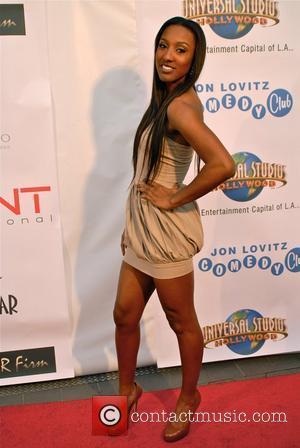 Candice Wiggins