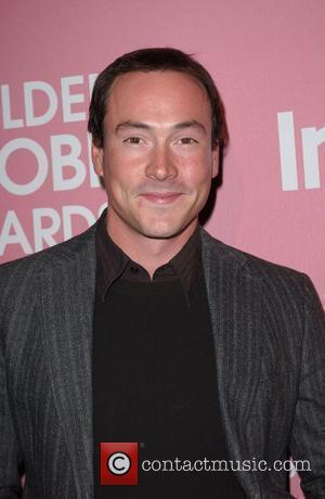 Chris Klein Second Annual Golden Globes Party Saluting Young Hollywood at Nobu West Hollywood - Arrivals West Hollywood, California -...