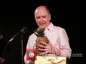 Charles Busch The Golden Pineapple Awards at the Producers Club as part of the International CringeFest 2010 New York City,...