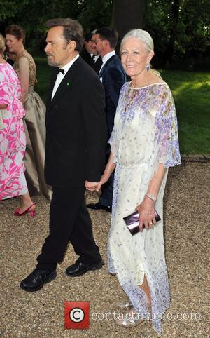 Redgrave And Nero 'Married' In Secret Ceremony