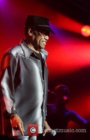 Bobby Womack To Give Teena Marie Single Proceeds To Singer's Daughter
