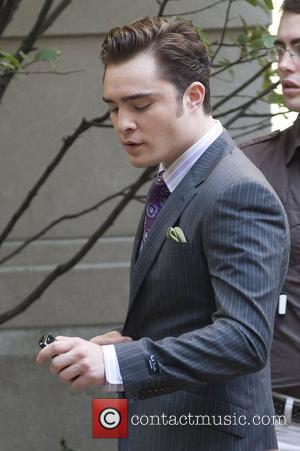 Westwick's Parents Quiz Him On Gossip