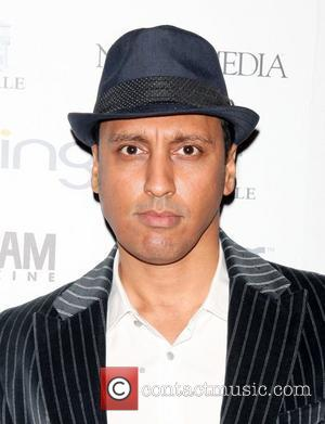 Aasif Mandvi Gotham Magazine cover stars host the tenth annual gala for niche media's Gotham Magazine, presented by Bing at...