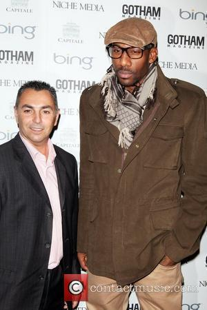 John Franco, Amare Stoudemire Gotham Magazine cover stars host the tenth annual gala for niche media's Gotham Magazine, presented by...