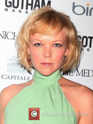 Emily Bergl Gotham Magazine cover stars host the tenth annual gala for niche media's Gotham Magazine, presented by Bing at...